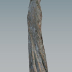 Charis, Kieta nuij bronzen beelden