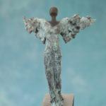 'Nikè' Kieta Nuij beelden in brons