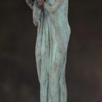 'Endearment' Kieta Nuij beelden in brons