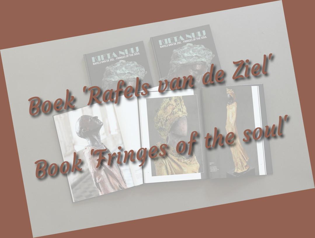 Rafels van de ziel - binnenwerk boek