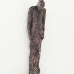Grote hoogte 3, Kieta Nuij bronzen beelden