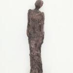 Grote hoogte 4, Kieta Nuij bronzen beelden